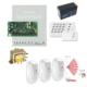 Paradox Alarm Sistemi Set 3 - Data Güvenlik