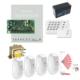 Paradox Alarm Sistemi Set 4 - Data Güvenlik
