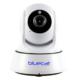 Bluecat Ip1 Wifi Yatay/Dikey Hareketli Gece Görüşlü Kablosuz 720p HD Ip Kamera