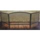 Goldmax Şömine Bebek-Çoçuk Koruma Paneli 90X50X65