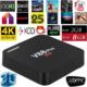 Scıshıon V88 Plus 4K DDR3 2/8GB 3D Android TV Box