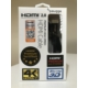 Paugge HDMI Premium Sertifikalı 4K Ultra HD 4096x2160 60Hz v2.0 HDMI Kablo