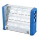 Blue House Sunset BH931IH 2700W Devrilme Emniyetli Infrared Isıtıcı Mavi