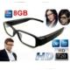 Mytech Hd Bakıcı Güvenlik Gözlük Kamera 8 Gb Hafıza Kart Hediyeli