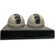 Begas 2 AHD Kameralı 1.0mp Güvenlik Sistemi Paketi - P171