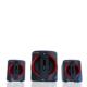 Kawai HS-13 USB / SD / Radyo Çalar 2+1 Ses Sistemi