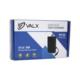 Valx Vps-125 12V 5A 60W Dc Switch Mode Güvenlik Kamera Adaptörü