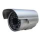 Walkertone Wt-1536 1/3 Sony 480 Tvl Ccd 25M 3,6Mm 36 Ir Led Güvenlik Kamerası