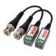 Ramtech Bnc Balun Dönüştürücü Ethernet Kablo Üzeriden Görüntü Aktarımı
