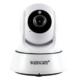 Wanscam HW0036 Wifi Bebek Kamerası İzleme Yatay Dikey Hareketli Gece Görüşlü Kablosuz 720p HD Ip Kamera