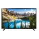 "LG 43UJ630V 43"" 109 Ekran 4K Uydu Alıcılı Smart Wi-Fi LED TV"
