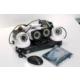 Secret Güvenlik AHD 2 İç 2 Dış Kameralı Hazır Güvenlik Kamera Sistemi