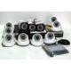 Secret Güvenlik AHD 8 İç 3 Dış Kameralı Hazır Güvenlik Kamera Sistemi