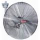 Bahçıvan Bsv-D 750 Sanayi Tipi Vantilatör Duvar Tip