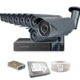 Promax Pro2042S 9' Lu 3 Megapiksel Sony Lens 1080P Aptina Sensör Güvenlik Kamerası Seti