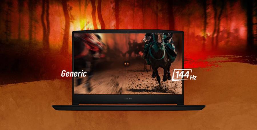 MSI Katana GF66 11UD-207XTR Intel Core i7 11800H 16GB 512GB Fiyatı