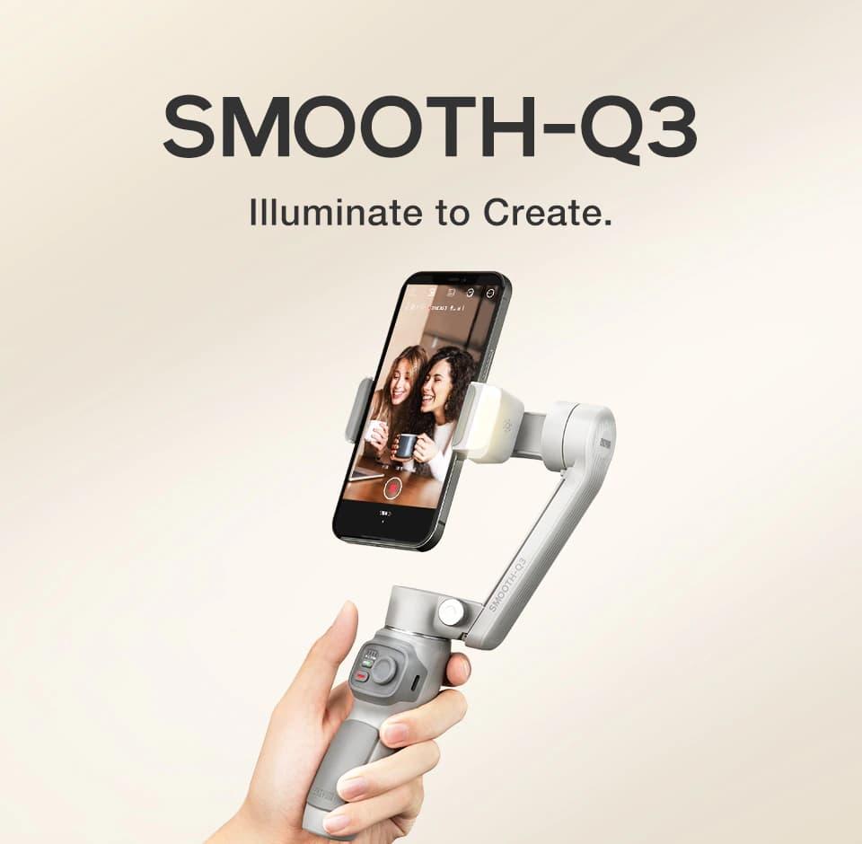 SMOOTH-Q3