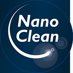 NanoClean Teknolojisi