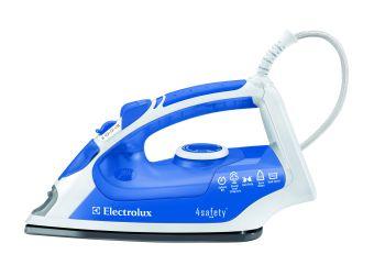 Electrolux 4SafetyTM EDB-5130 2300 Watt Buharlı Ütü -Otomatik Kapanma Özelliği!!!