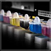 HP mürekkep