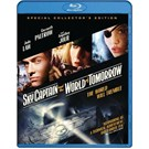 Sky Captain And World Of Tomorrow (Sky Kaptan Ve Yarının Dünyası) (Blu-Ray Disc)