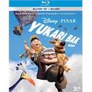 Up (Yukarı Bak) (3D Blu-Ray Disc + Blu-Ray Disc)