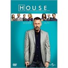 House Sezon 6 (6'lı DVD Box Set)
