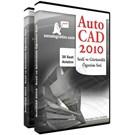 AutoCAD 2010 Seti (2 DVD - 36 Saat Anlatım)