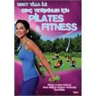 Umay Villa ile Genç Yetişkinler için Pilates ve Fitness (DVD)