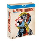 Hitchcock The Masterpiece Collection (Blu-Ray Disc)