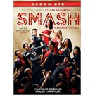 Smash Season One (Smash Sezon Bir 4 DVD Box Set)