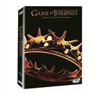 Game Of Thrones 2. Sezon (DVD) (5 Disk)