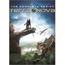 Terra Nova 1. Sezon (DVD) (4 Disk)
