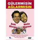 Gülermisin Ağlarmısın (DVD)