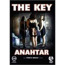 The Key  (Anahtar) (DVD)