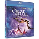 Cirque Du Soleil: Worlds Away (3D Blu-Ray Disc)