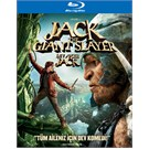 Jack The Giant Slayer (Dev Avcısı Jack) (Blu-Ray Disc)