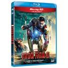 Iron Man 3 (3D Blu-Ray Disc)