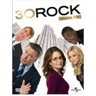 30 Rock 1-5 Sezon Box Set