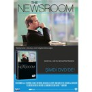 The Newsroom Season 1(Newsroom Sezon 1) (DVD) (4 Disc) (Özel Kutu)