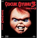 Child's Play 3 (Çocuk Oyunu 3) (Blu-Ray Disc)