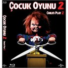 Child's Play 2 (Çocuk Oyunu 2) (Blu-Ray Disc)