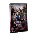 Reign Of Assassins (Katiller Devri) (DVD)