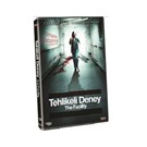 The Facility (Tehlikeli Deney) (DVD)