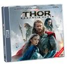 Thor: Karanlık Dünya (Thor: The Dark World) (VCD)