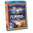 Turbo (3D Blu-Ray Disc)