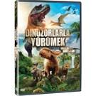 Walking With Dinosaurs (Dinozorlarla Yurumek) (3D Blu-Ray Disc)