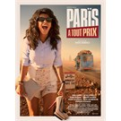 Paris or Perish (Paris Pahasına) (DVD)
