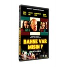 Lay The Favourite (Bahse Var Mısın?) (DVD)