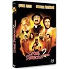 Kutsal Damacana 2 - İtmen (DVD)